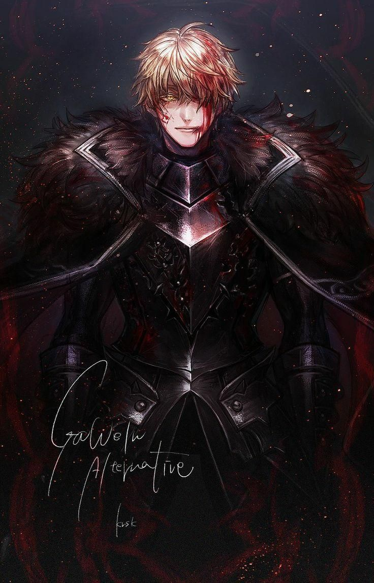 Pin by Moonarrow Komitto on ☩ Anime Guys ☩ (With images
