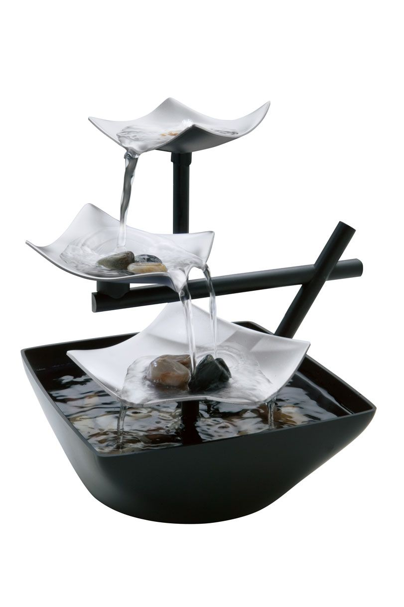 Win a free Asian inspired tabletop fountain from Serenity Health ...
