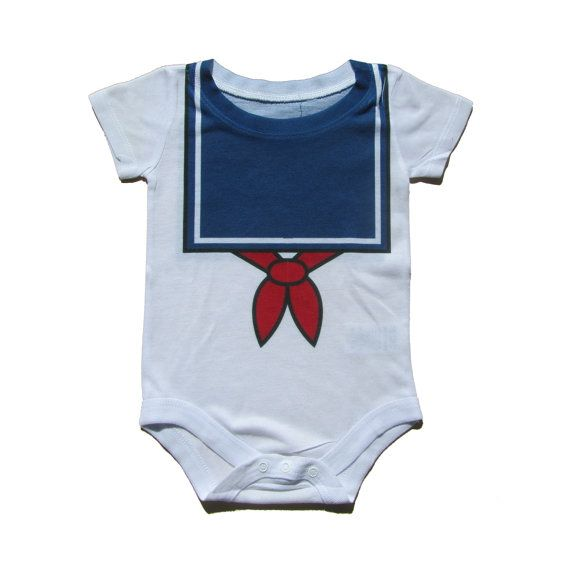 db0066c6a Baby Ghostbusters Inspired Onesie Parody Costume Stay-Puft