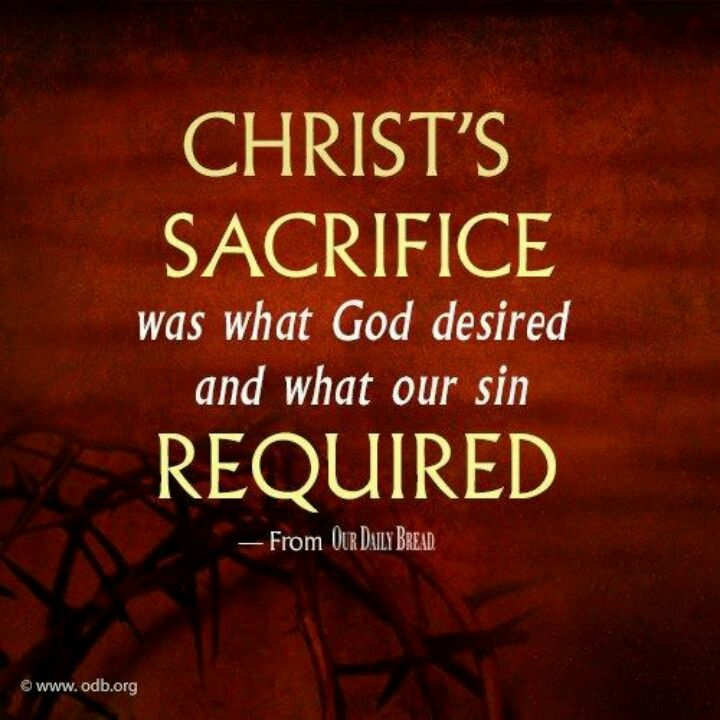For all have sinned and fallen short of the glory of God.