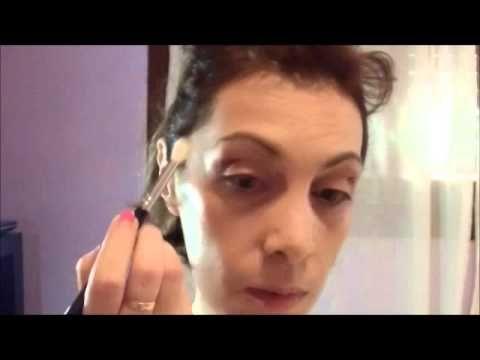 Maquillaje sin maquillaje