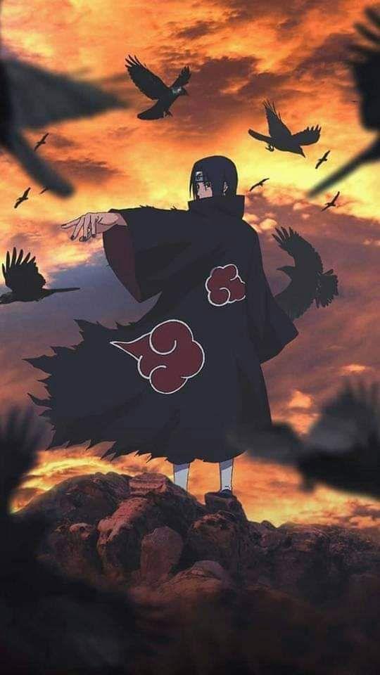 ||Doujinshis y Comics|| de Naruto/Boruto - Cap 84