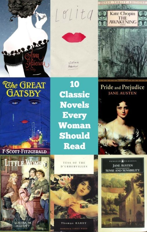 86658e4f92f5 I m a HUGE fan of classic literature! I know it s not everyone s cup of  tea