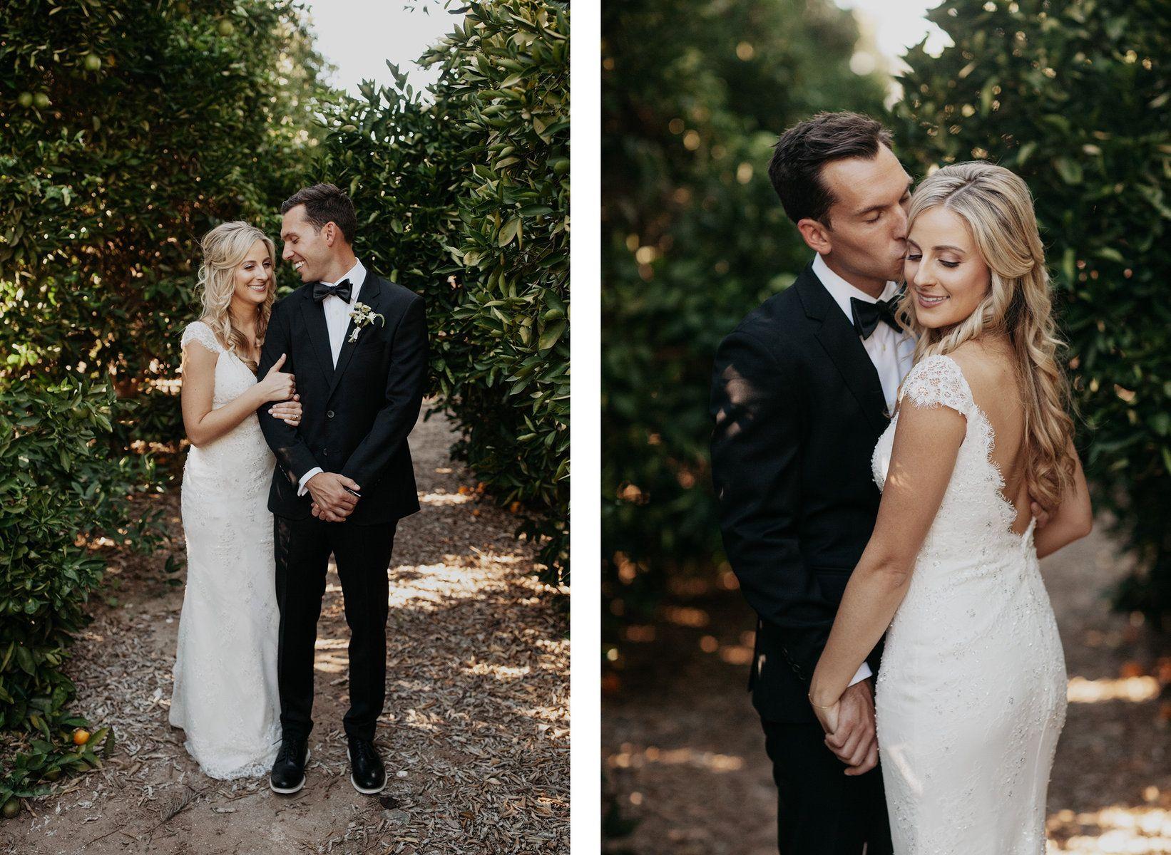 Courtney + Justin (Riverside, CA) - Jordan Voth | Seattle Wedding ...