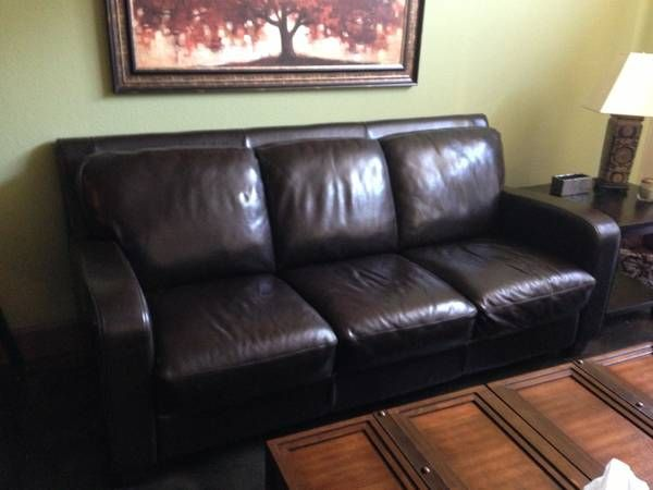 craiglist leather couches in NYC FOR SALE | leather+sofa+couch+for+ ...