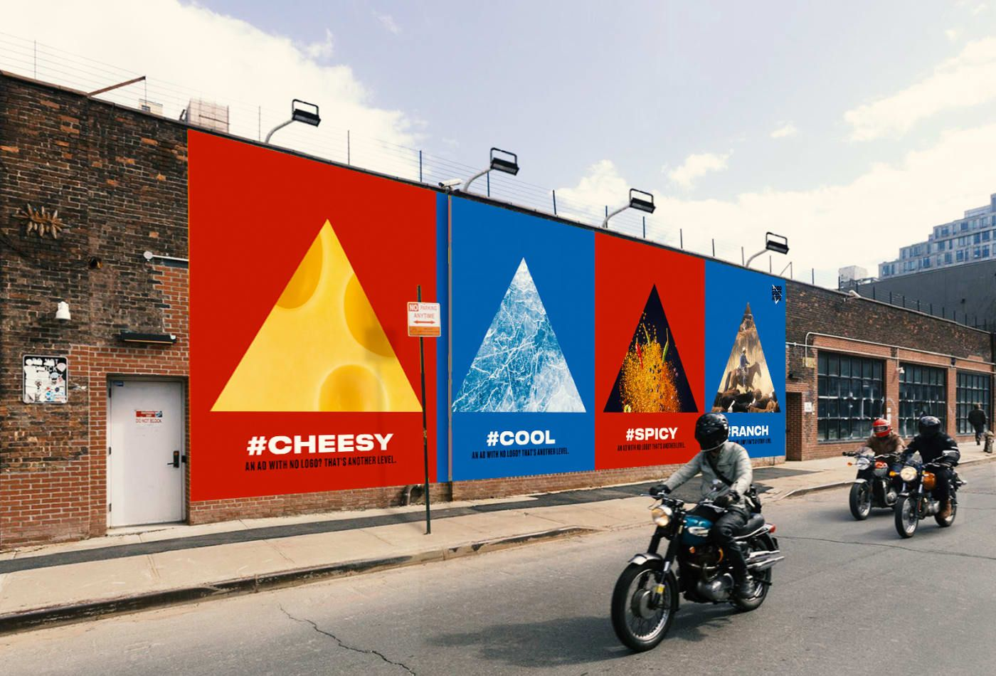 Gen Z doesn't like branding, so Doritos tries a new approach is part of Promotional products marketing, Doritos, Branding, Traditional advertising, Drop logo, Brand campaign - Doritos calls this audience  emerging adults  and said that  newer generations are increasingly turned off by blatant, promotional marketing