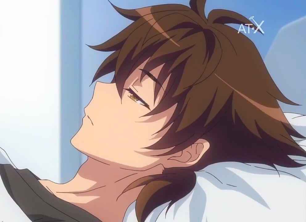Issei Hyoudou | Issei I love u❤️ | High school, Anime, School