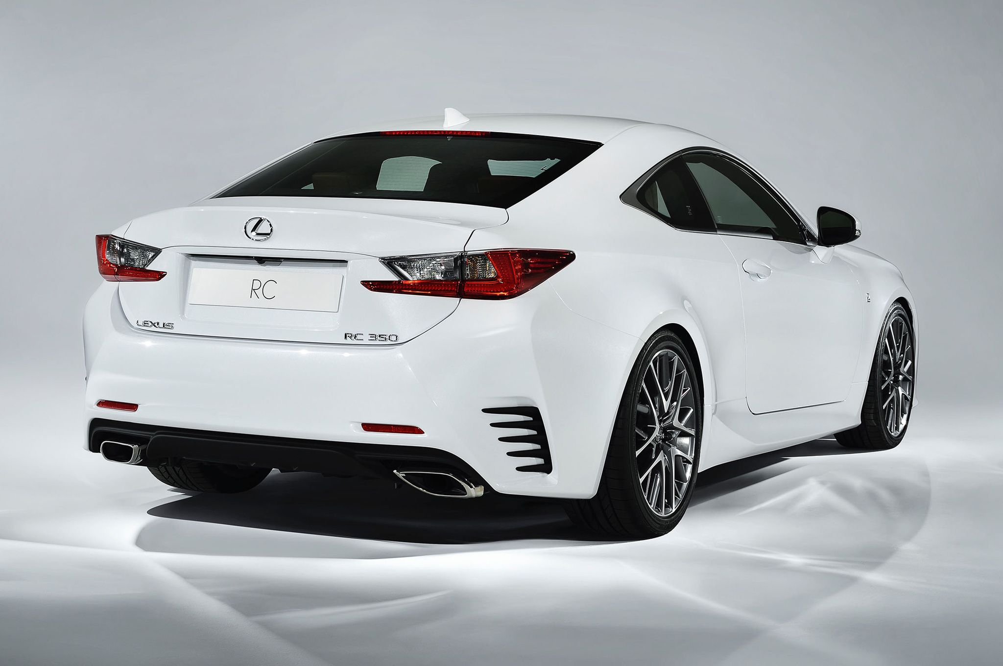 2017 Lexus Rc 350 F Sport Has Unveiled The Ahead Of Its Debut At Geneva Motor Show Car Videos Pinterest