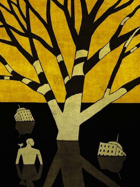 Ilustración Toni Demuro