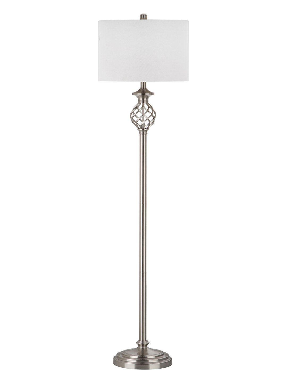 Sophia Floor Lamp by Safavieh at Gilt