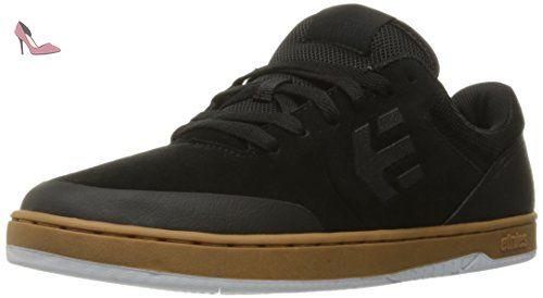 Chaussures Etnies Marana noires Skater homme h54daICf7