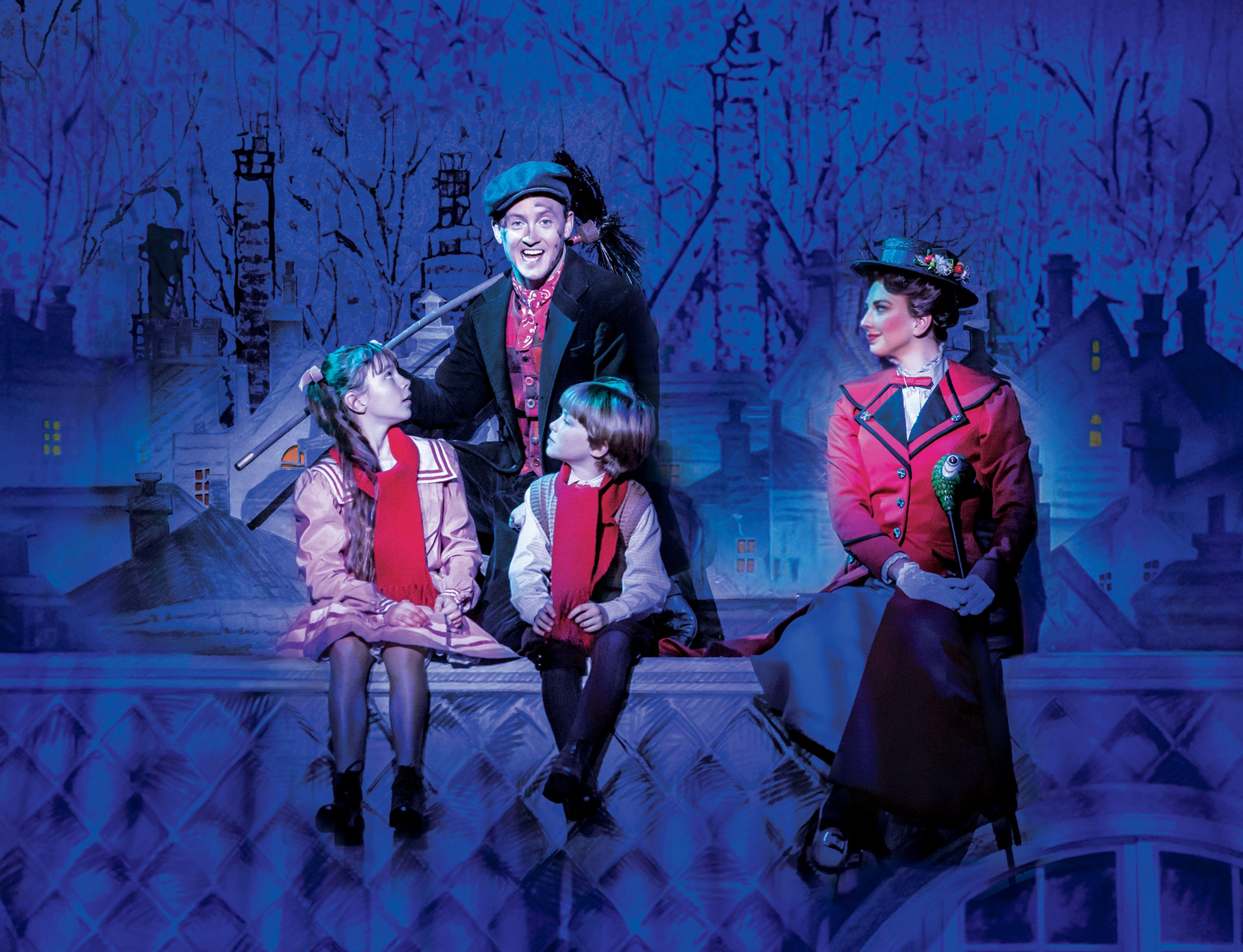 mary poppins musical stuttgart # 4