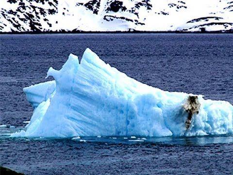 The Big Thaw - Greenland