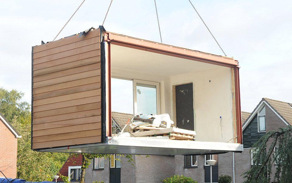 Voorbeelden Uitbouw Woning : Aanbouw heerlijk uitbouw woning voorbeelden vignamontedoro