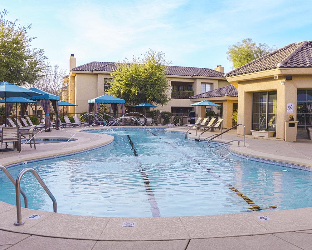 Resort Style Pool Spa Resort Style Pool Spa Pool Rental Apartments
