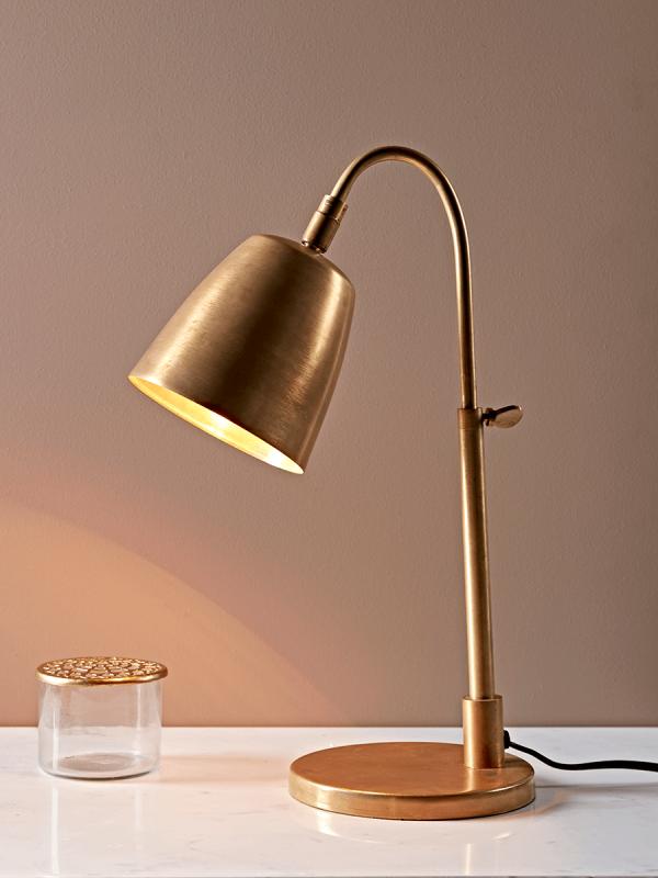 Antique Brass Desk Lamp Brass Desk Lamp Wall Lights Antique