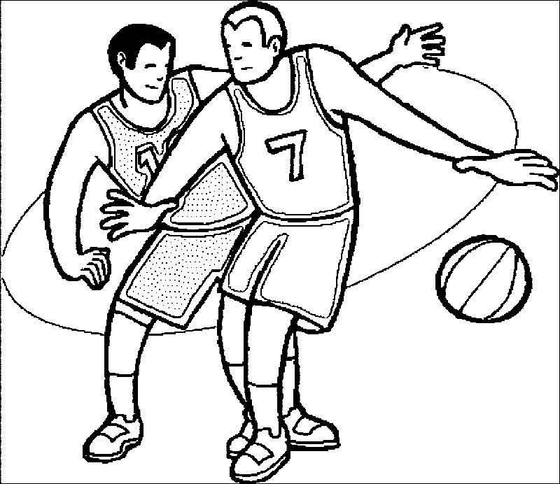 Kids Playing Basketball Clipart Clipart Kids We Coloring Page In 2020 Coloring Pages For Kids Coloring Pages Coloring For Kids
