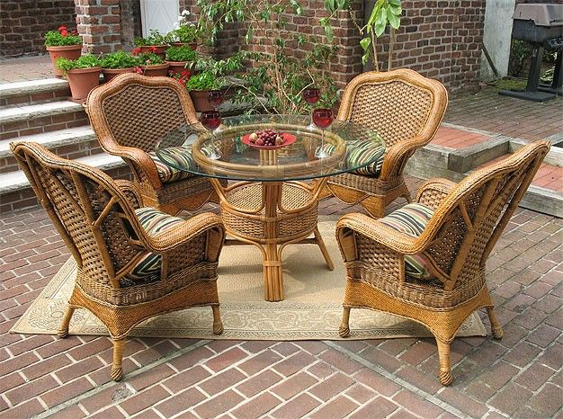 39++ Tim x back 6 piece dining set with cushions Ideas