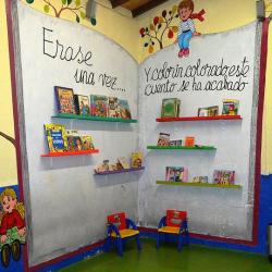 Biblioteca Escolar | Proyectos que intentar | Decoración
