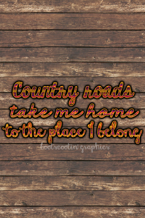 Iphone 44s Wallpaper Country Roads By John Denver Quotes 3