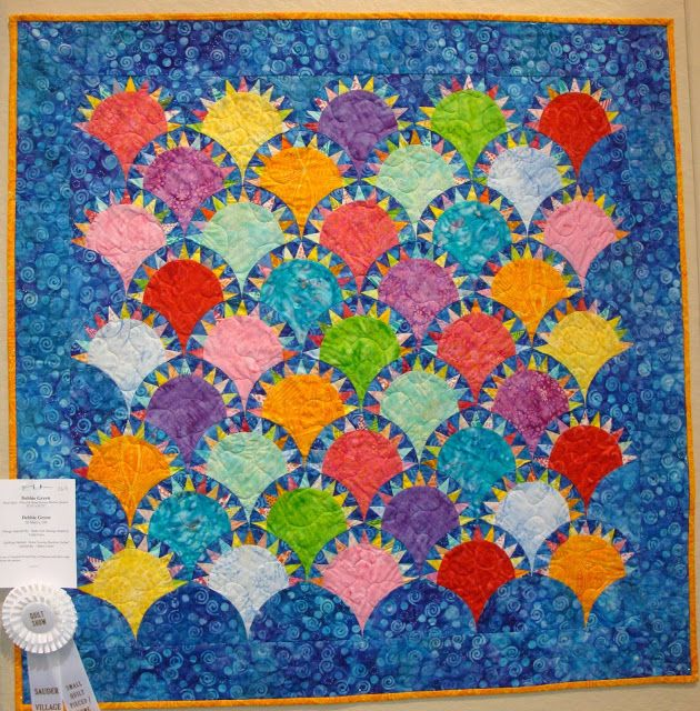 The 41st Annual Sauder Village Quilt Show 2017, Part Four | Quilts ... : sauder village quilt show - Adamdwight.com