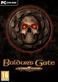 Baldurs Gate Enhanced Edition Faces Of Good And Evil Baldur S Gate