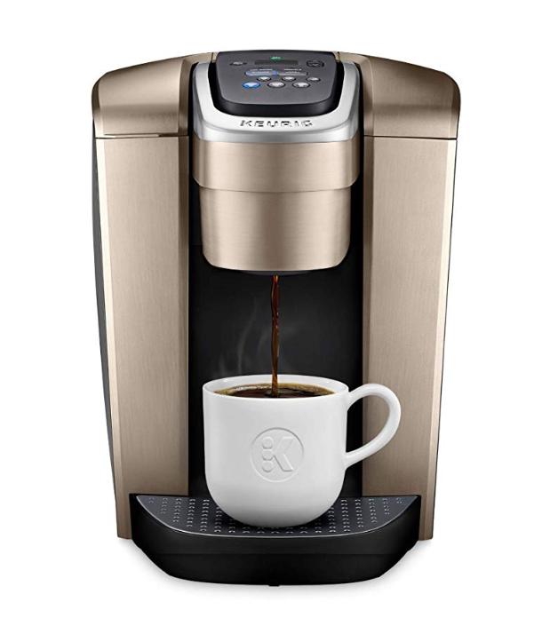 161.47 usd Keurig KElite Single Serve KCup Pod Coffee
