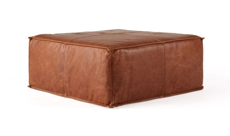 Kick Back And Relax With An Ottoman That Does It All With A No
