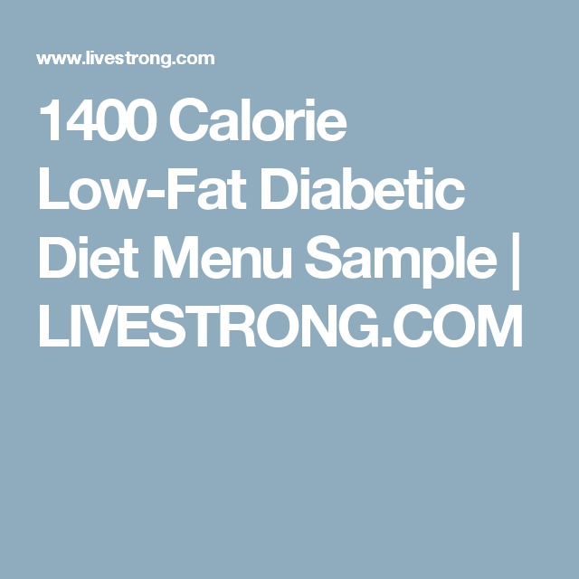 Exchange List For An  Calorie Diabetic Diet  Diabetic Diet