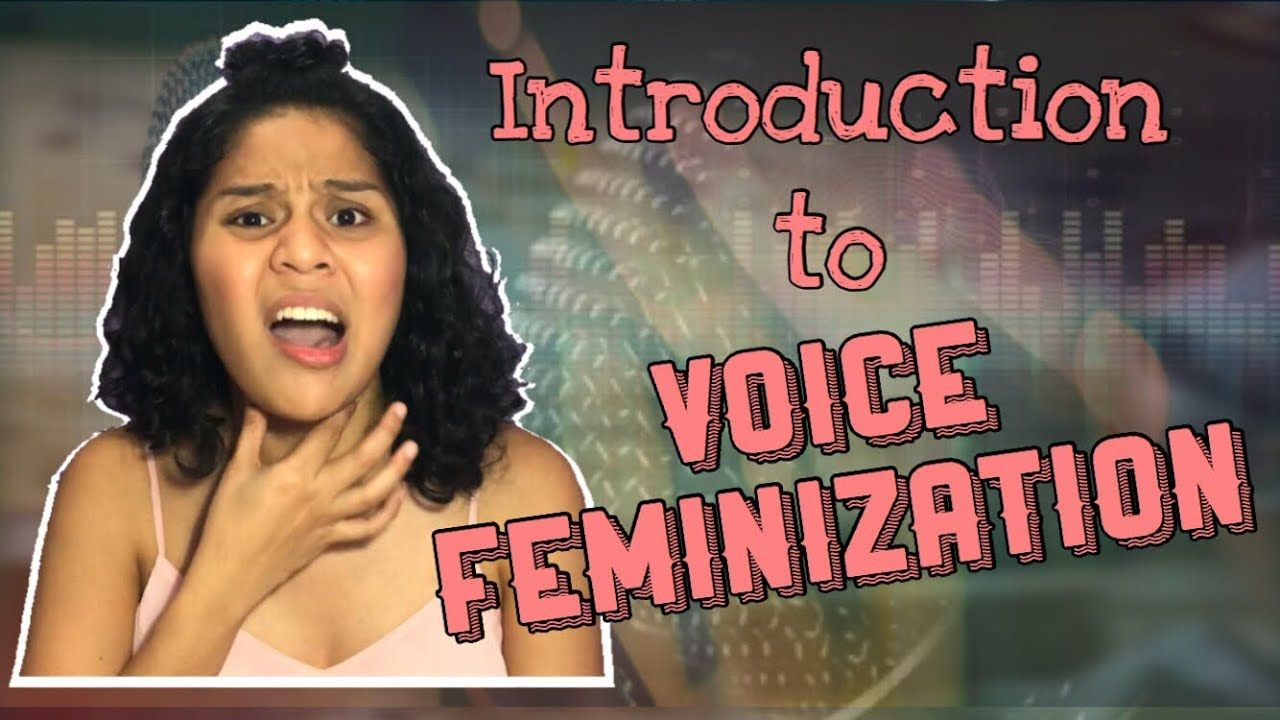 Things You Need Yo Know To Feminize Your Voice Destiny Maylas The Voice Destiny Job Security