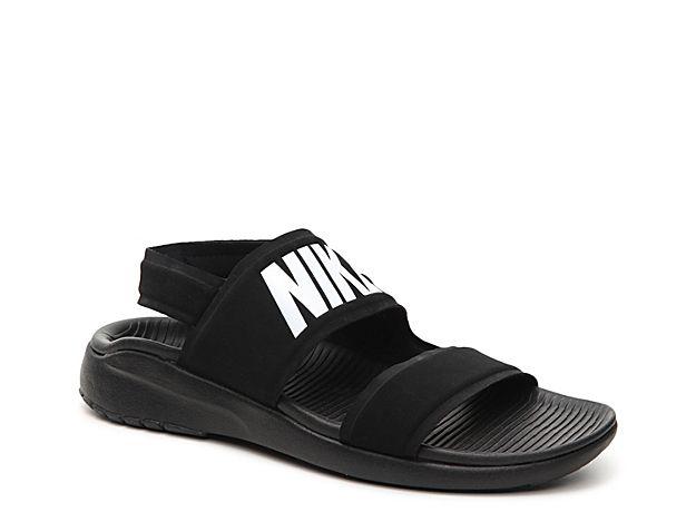 e6fe4a7e0444 Women Tanjun Sport Sandal -Black