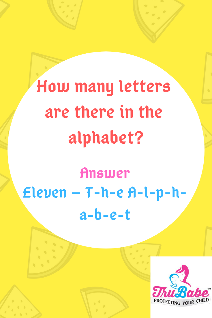 Kids Riddles And Brain Teasers Easy Riddles With Answers