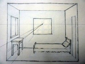 Dessiner Escalier En Perspective Division Marches Drawing Other Media Pinterest Perspective