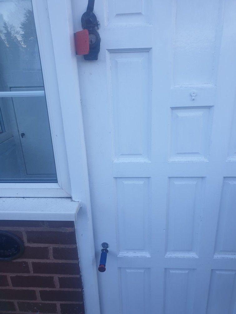 Door opening break key lock repair locksmith