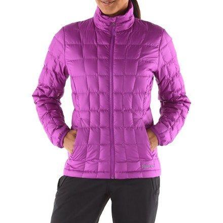 Marmot Sol Down Jacket - Women's  maybe black?