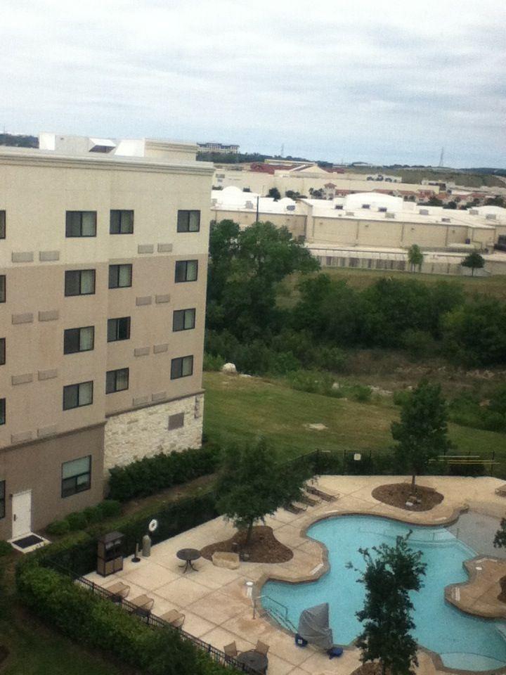 Residence Inn By Marriott San Antonio Six Flags At The Rim San Antonio Six Flags Six Flags Residences