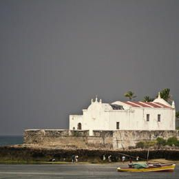 Mozambique - Ilha de Mocambique District, Nampula Province - Island of Mozambique ©Our Place