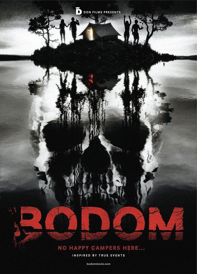 Trailer Released For Real Life Inspired Scandinavian Horror Film Lake Bodom Horror Movies Scariest Upcoming Horror Movies Horror Movies