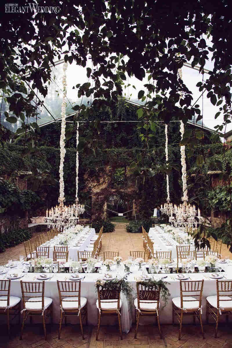 Enchanted hawaiian wedding at haiku mill hawaiian