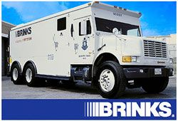 brinks armored guards