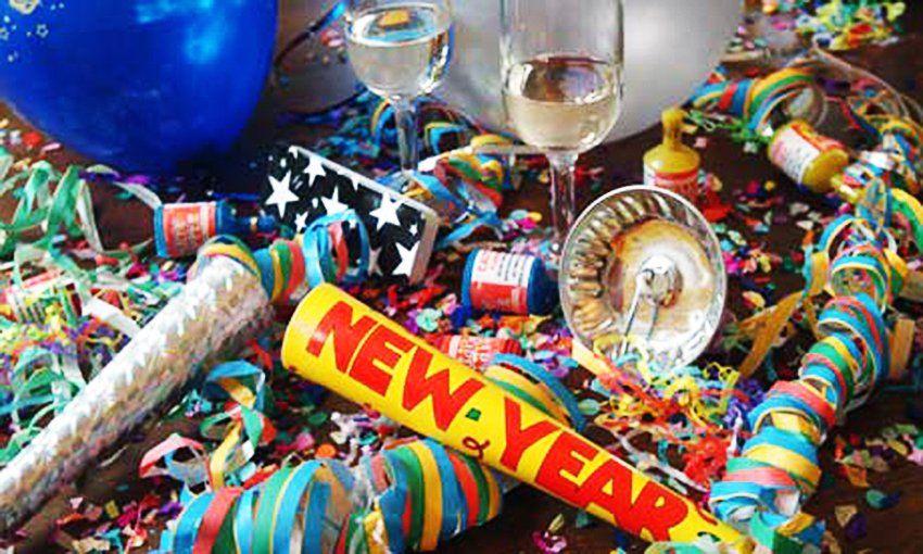 New Year's Countdown! NewYear NewYearsCountdown http
