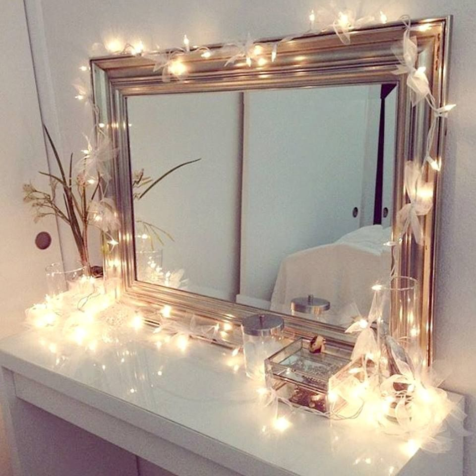 Ikea String Lights Inspiration Pinsoner Sait On Decoration  Pinterest  Decoration Review