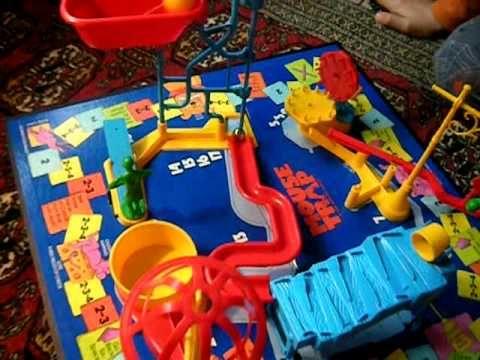 Mouse Trap Game - take three