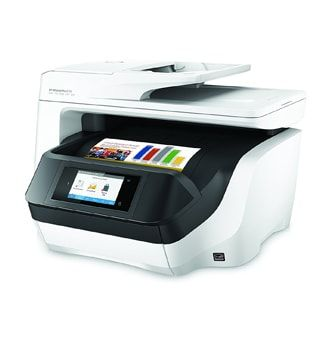 Hp Officejet Pro All In One 8720 Printer Price In Pakistan