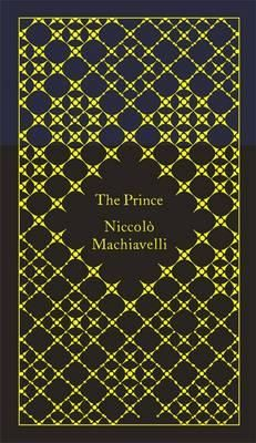 The Prince : The Design by Coralie Bickford-Smith  - Niccolo Machiavelli