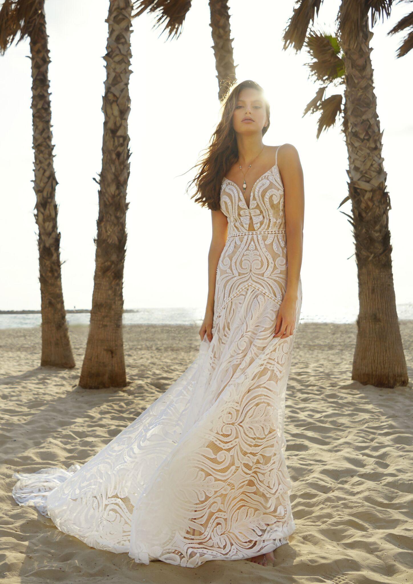 Rish bridal victoria sundance collection effortlessly sexy