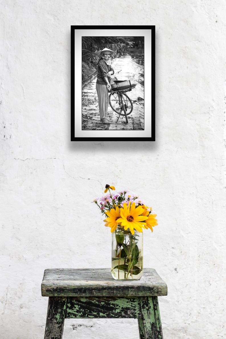 Minimalist Wall Art Prints Of Street Photography In Vietnam Black And White Art Photography Office Wall Art Print Fine Art Wall Decor Wall Art Prints Extra Large Wall Art Beautiful Art