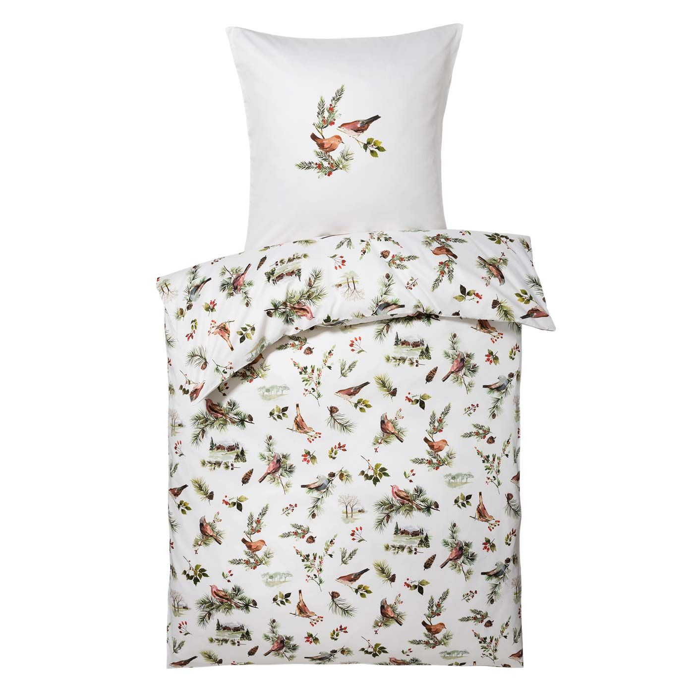 Bettwasche Garnitur Valle Bettwasche Hochwertige Bettwasche Mako Satin
