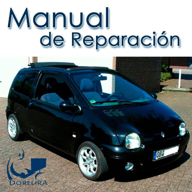 Manual De Taller Reparacion Y Servicio Renault Twingo Renault