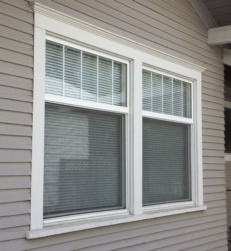 30 Best Window Trim Ideas Design And Remodel To Inspire You Exterior Window Trims Window And